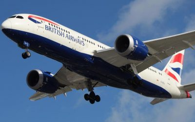 BRITISH AIRWAYS: PILOTS' FURY AT AIRLINE'S 'CAVALIER ATTITUDE' IN JOB TALKS